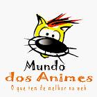 Mundo dos Animes - O que tem de melhor na web