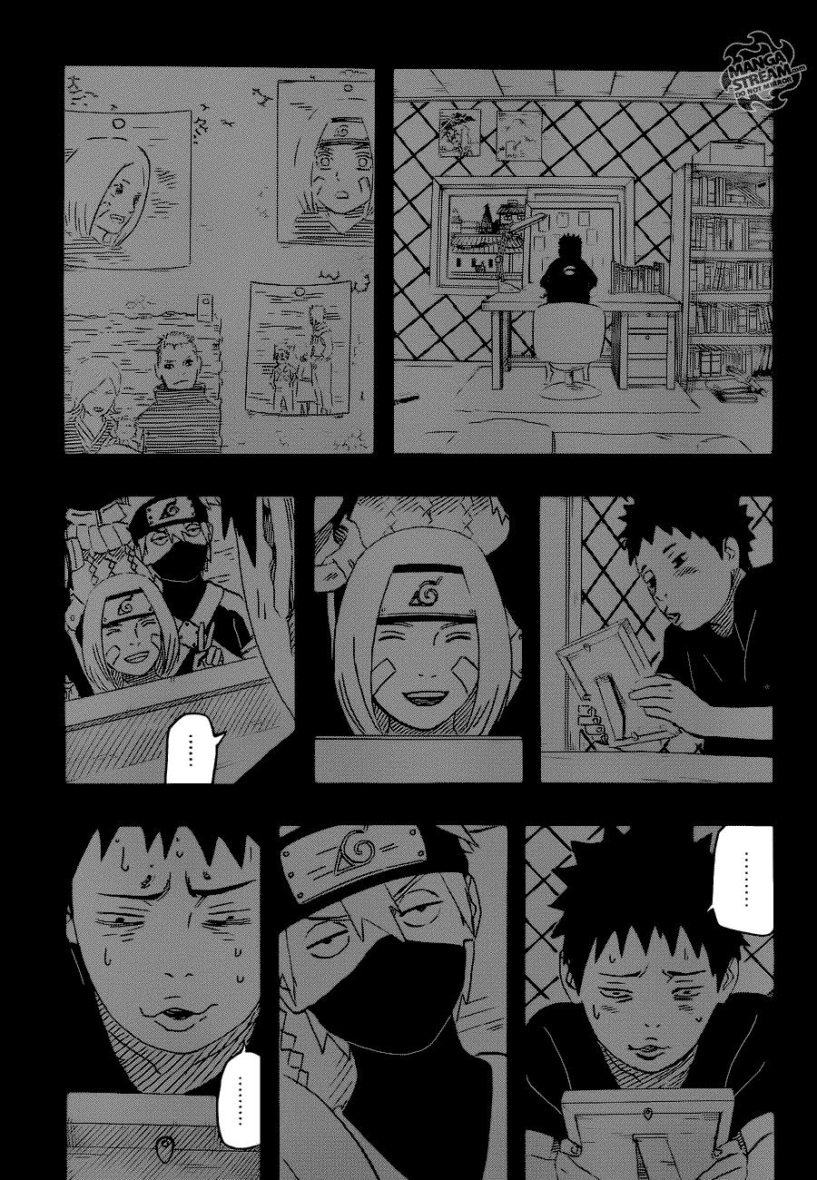 Komik naruto 603 page 9