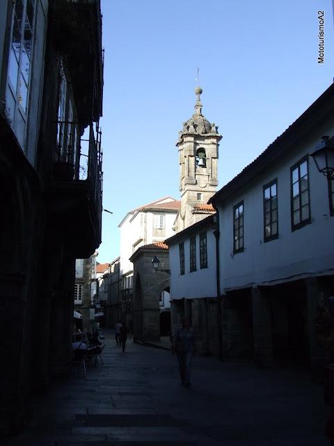 Cabo Fisterra e Santiago de Compostela 18 e 19/09/2012 DSCF5315