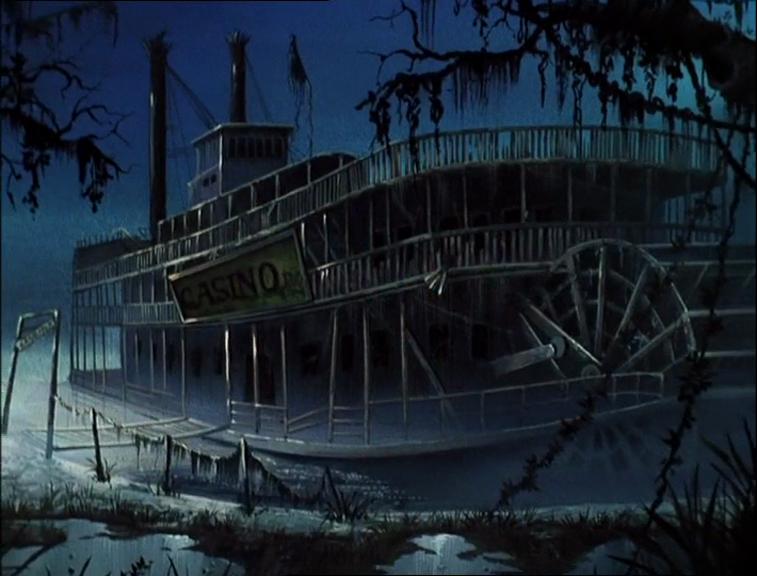 Scooby-Doo on Zombie Island (1998) - MUBI