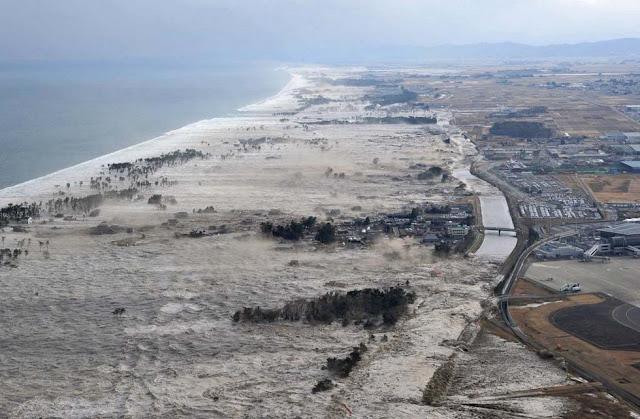 Japan Tsunami Photos 13