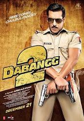 Dabangg 2 - Siêu cảnh sát 2