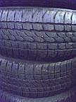Used Yokohama Tires