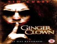 فيلم Gingerclown