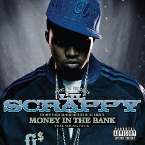 Lil Scrappy Money In The Bank Lyrics   Lil Scrappy   Money In The Bank