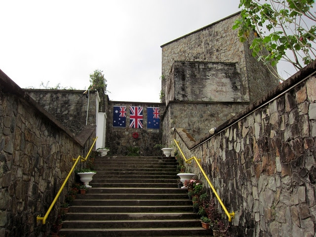 Tugu-Peringatan-Perang-Kundasang-War-Memorial