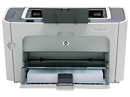 Driver HP LaserJet P1505 1.4.0 – Get and installing Instruction