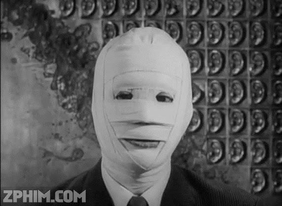 Ảnh trong phim Khuôn mặt kẻ Khác - The Face Of Another 1