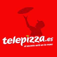 Telepizza, Av San Francisco Javier, 14, 41005 Seville, Sevilla, Spain