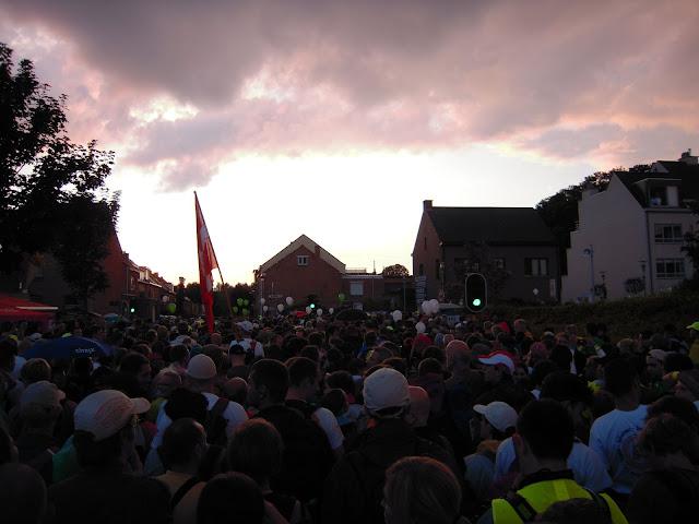 """12 août 2011: 42ème édition des 100km de la """"Dodentocht"""" DSCN5685"""