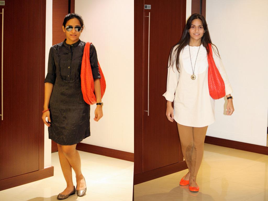 Holiday Lookbook - Day | Tanvii.com - Indian Fashion ...