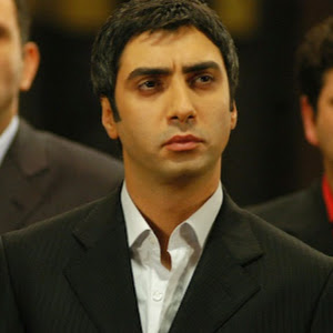 Who is polat alemdar?