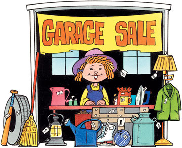 Get Stephen How To Have A Successful Yard Garage Sale