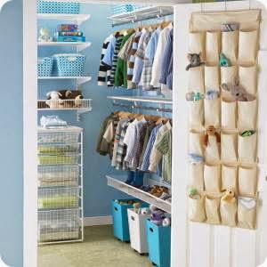 системы хранения для комнаты
