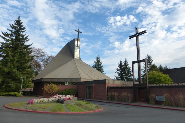 West Slope Oregon