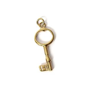 Alex Monroe key charm