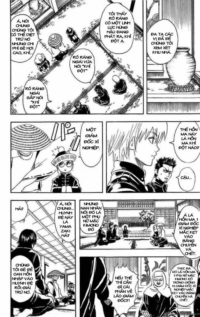 Gintama Chap 33 - Truyen.Chap.VN