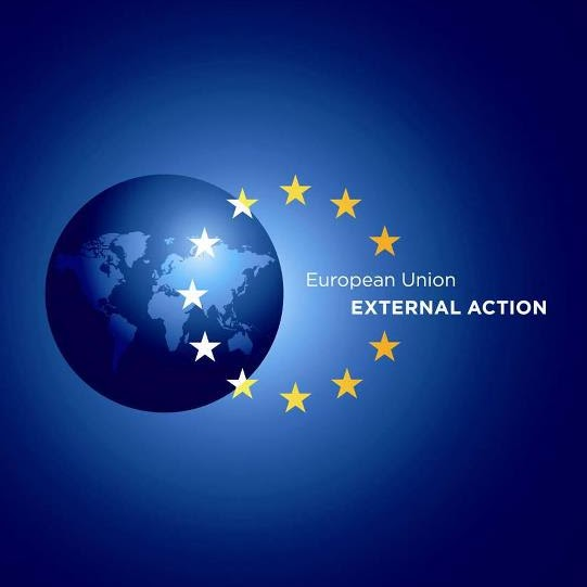 EEAS - European External Action Service - Google+ - In EU foreign policy, taxpayers' money is managed...