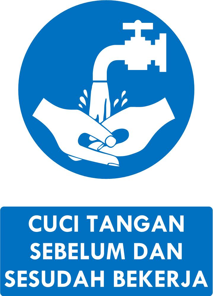 Rambu Cuci Tangan