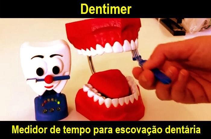 Dentimer