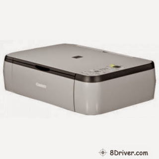 download Canon PIXMA MP272 printer's driver
