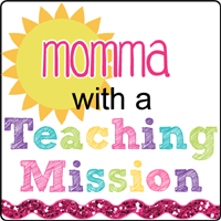 Mamma with a Teaching Mission