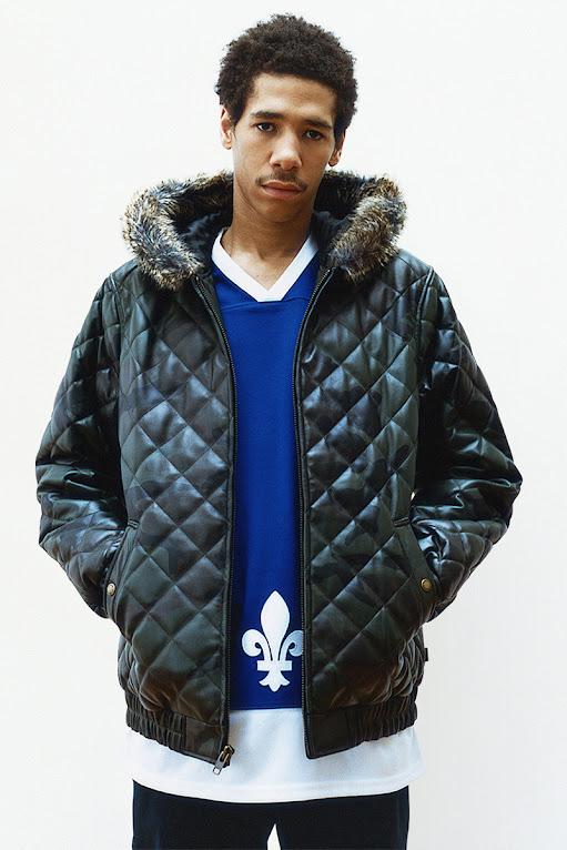 *2013 秋冬潮流趨勢:Supreme讓你擁有極具特色的個人復古混搭風格! 13