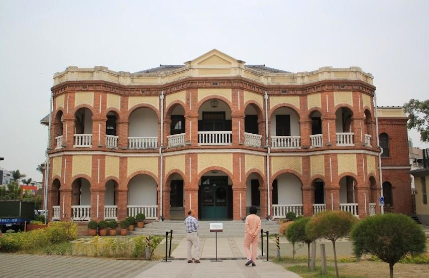 台南知事官邸-1