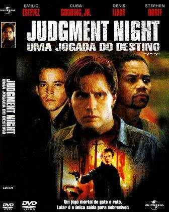 Baixar Filme Judgment Night – Uma Jogada do Destino (Dublado) Online Gratis