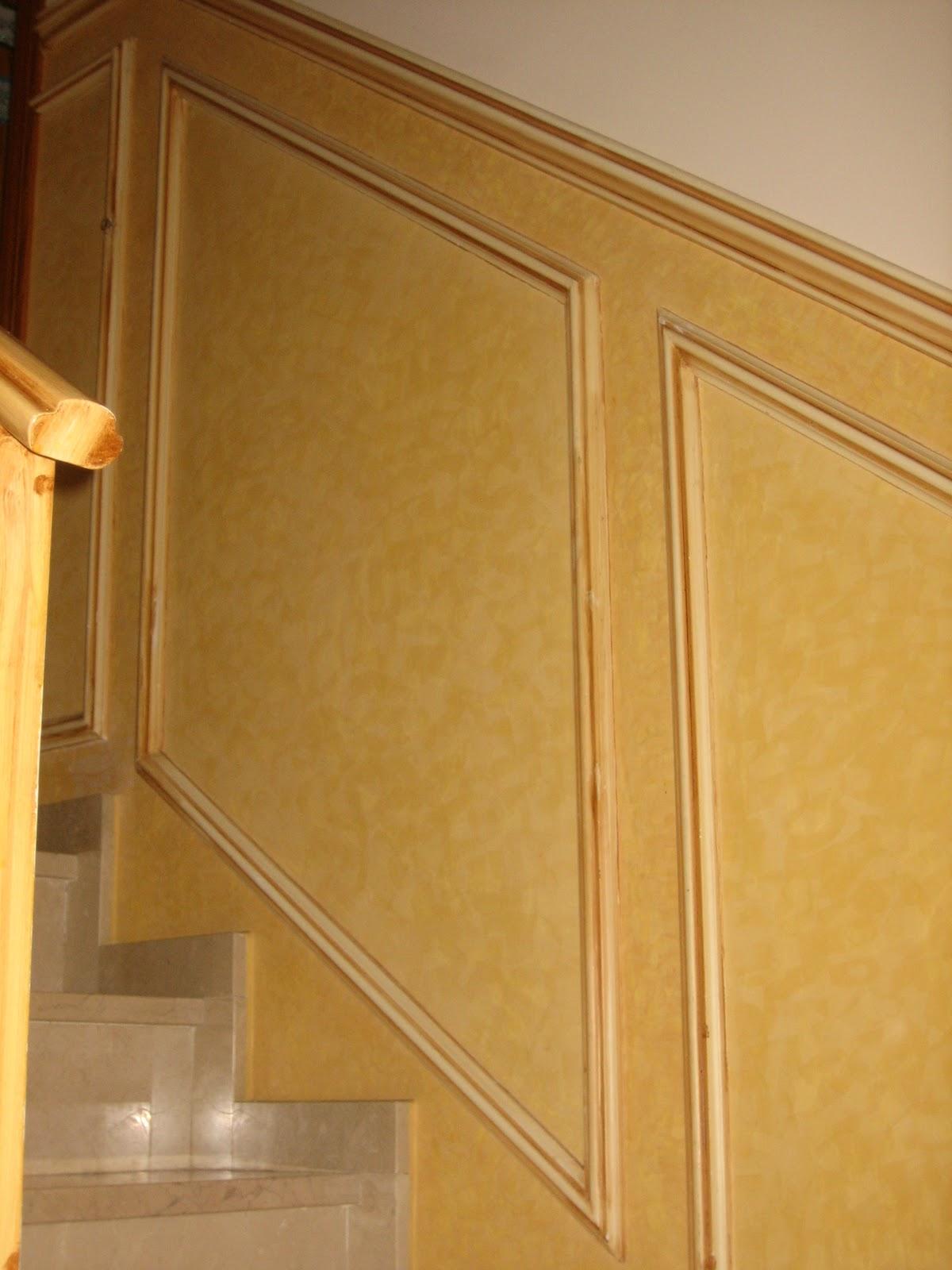 Rafael arenas trabajos zocalo escalera - Zocalos para escaleras ...