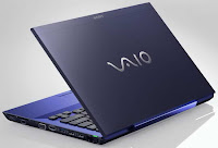 Sony Vaio S Sandy Bridge powered Laptop pics