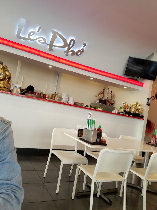 Le's Pho