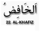 22.Al Khafidz