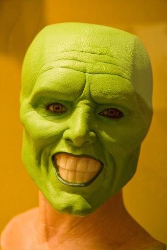 Mask Jim Carrey Jim ca...