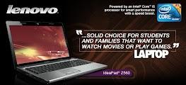 Kelebihan dan Kekurangan Laptop / Netbook Merk LENOVO