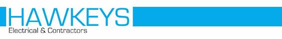Hawkeys Electrical - Onboard Website