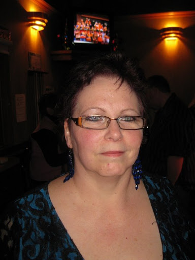 Cindy Kinney