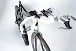 Huffy Triton Shimano Dura Ace 7400 Complete Bike