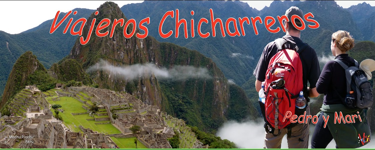 Viajeros Chicharreros en Perú y Bolivia
