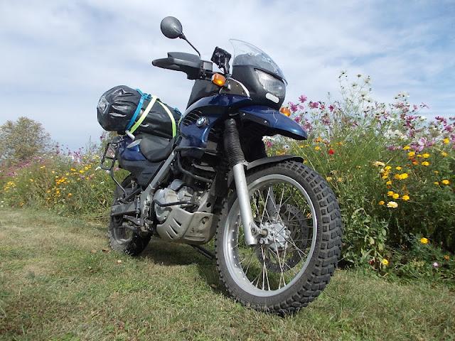 Comparo et retour d'expés sur ≠ Trails dispos DSCN3344