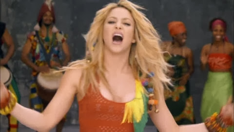 Single Resumable Download Link For Music Video Songs Shakira