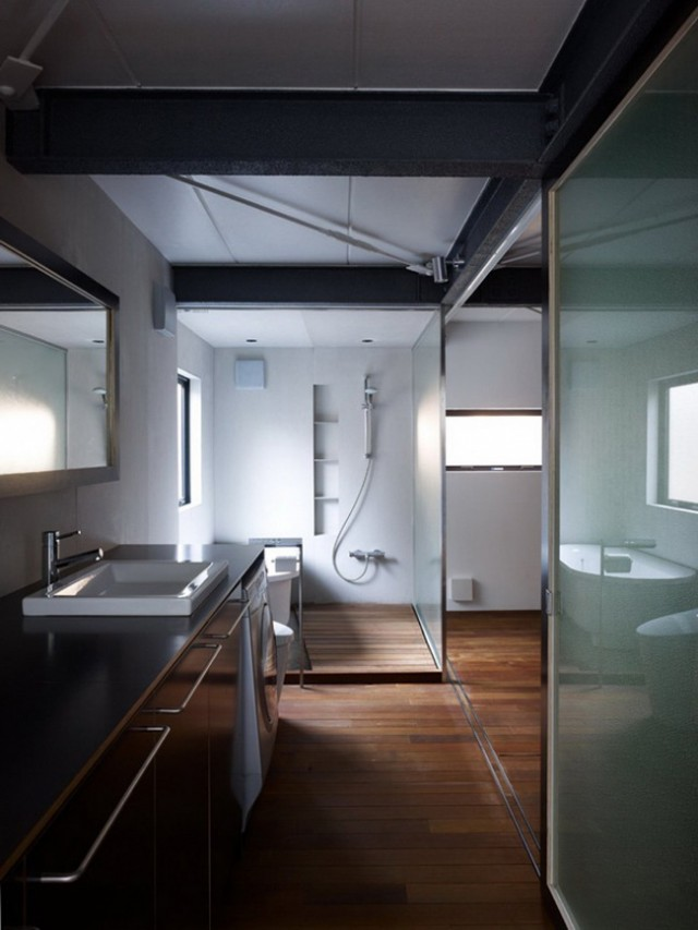 *Mishima House:舒適、私密的現代生活空間! 5