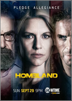 8 Homeland Legendado RMVB + AVI