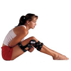 The Benefits of Knee Bracing After an Injury