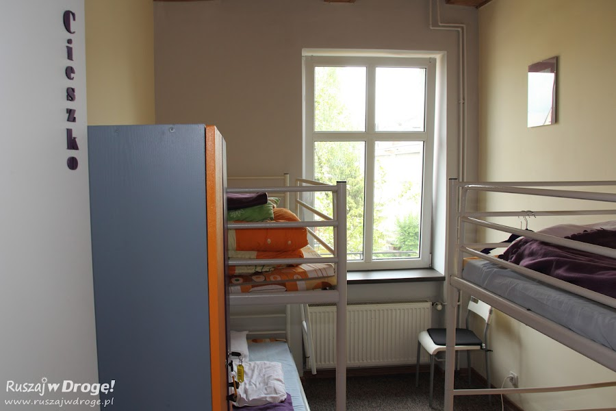 3Bros Hostel Cieszyn