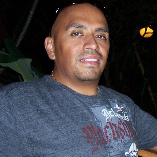 Frank Ybarra Photo 23