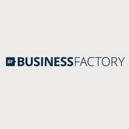 Business Factory, s.r.o. logo