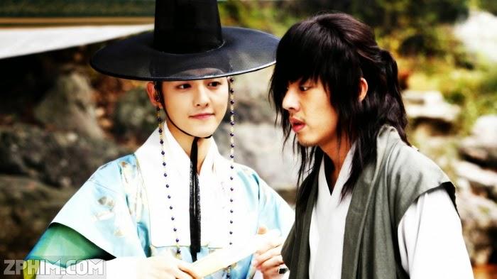 Ảnh trong phim Chuyện Tình Ở Sungkyunkwan - Sungkyunkwan Scandal 2