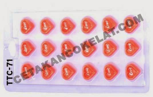 TTC71 valentine Love