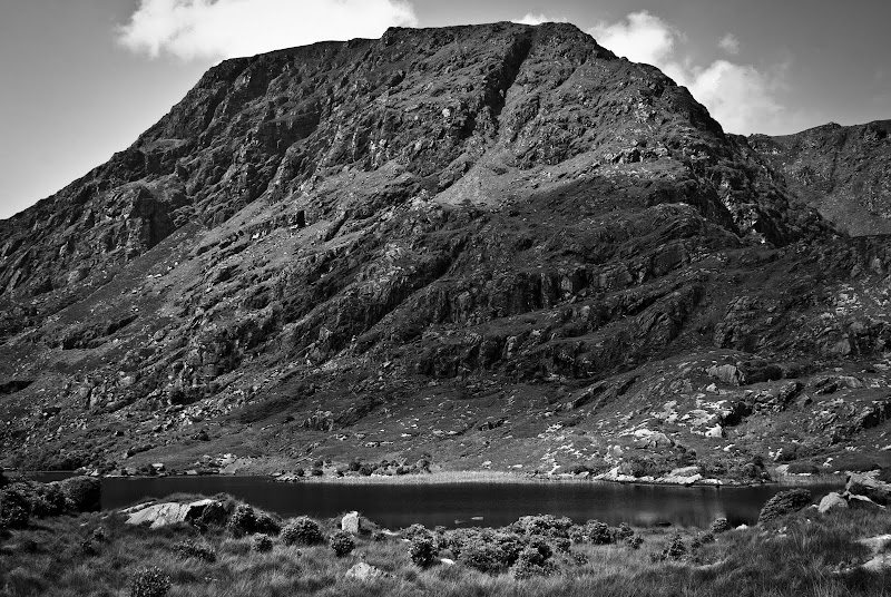 Ring of Kerry -- Gap of Dunloe..